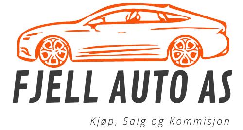 Fjell Auto AS